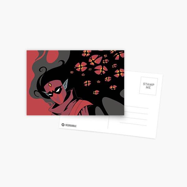 Shadow Weaver Postcard