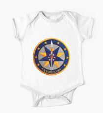 NROL-1 Program Crest Kids Clothes