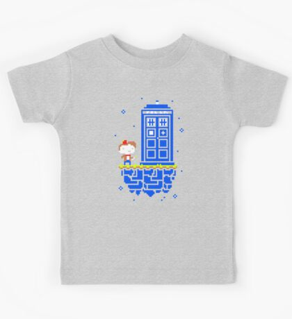 DOCTOR FEZ Kids Clothes