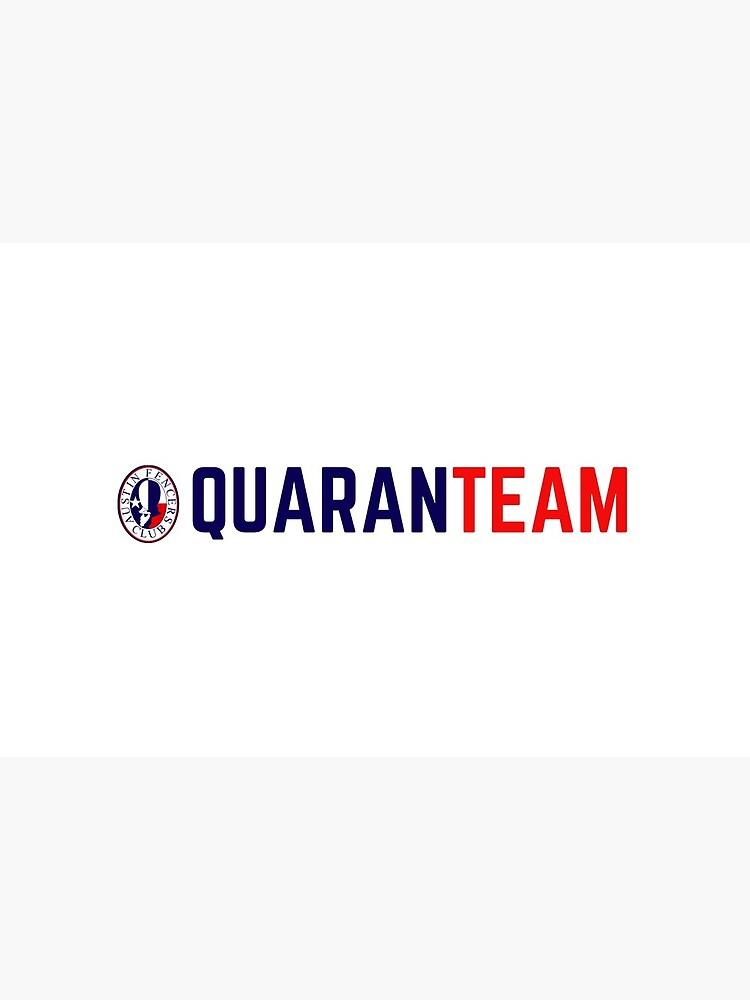 AFC QuaranTEAM 1 by AustinFencers