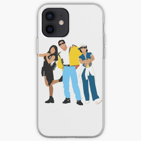 Kuch Kuch Hota Hai iPhone Soft Case