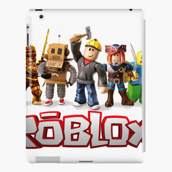 Roblox Shirt Template Transparent iPad Snap Case