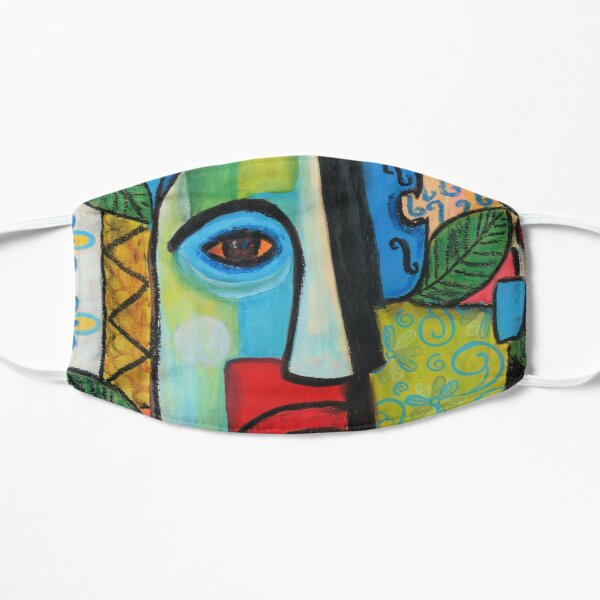 Chiquitano  Mask