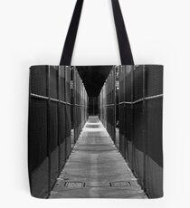 Spooky Walk Tote Bag