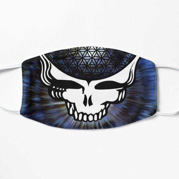 Box Of Rain Flat Mask