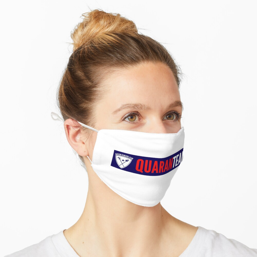 AFC QuaranTEAM 2 Mask
