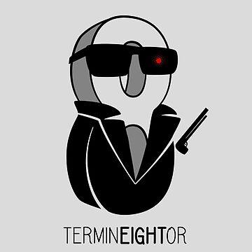 Termin8or by Burgernator