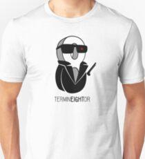 Termin8or Unisex T-Shirt