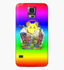 Percentum DJ Case/Skin for Samsung Galaxy