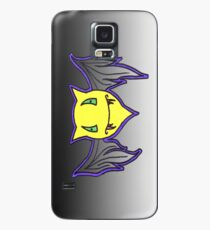 Percentum Batwings Case/Skin for Samsung Galaxy