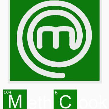 MasterMethCook by richobullet