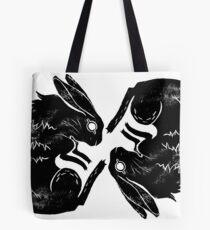 Wit and Bun Deux Tote Bag
