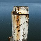 Marina Berth Pole by ScenerybyDesign