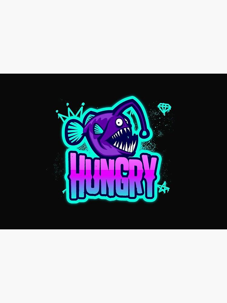Hungry Fish! by KaveManAquatics