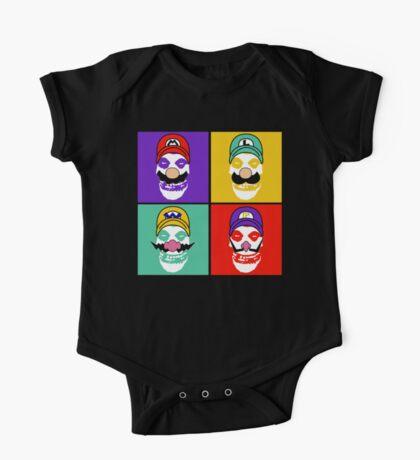 N. Misfit 4 (d) Kids Clothes