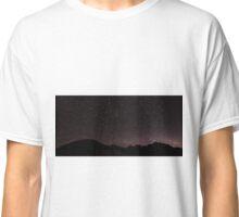 Star Gazing Classic T-Shirt