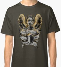 Don't Blink (Alternate) Classic T-Shirt