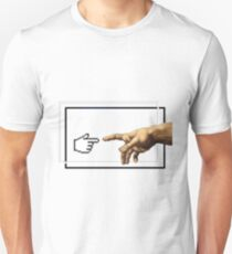 Creation of humans T-Shirt