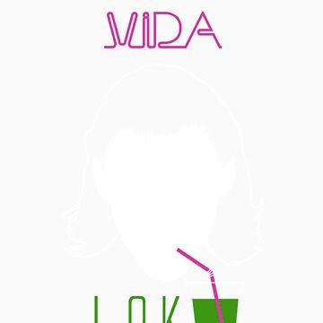 La vida Loki! by YuriOokino