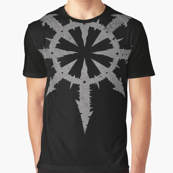 Manchester indivise T-shirt graphique