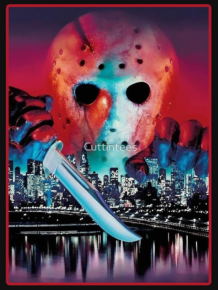 Jason Takes Manhattan by Cuttintees