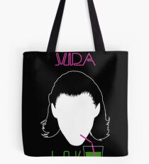 Party's calling Tote Bag