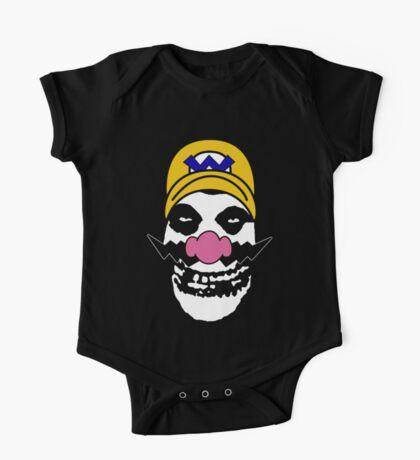Misfit Wario Kids Clothes