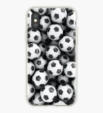 Football Cover iPhone Case