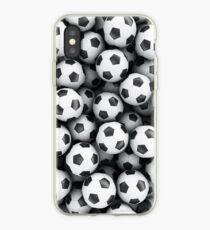 Vinilo o funda para iPhone Football Cover