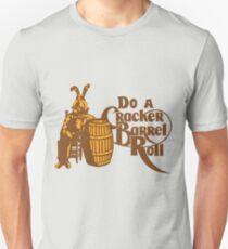 Cracker Barrel Roll T-Shirt