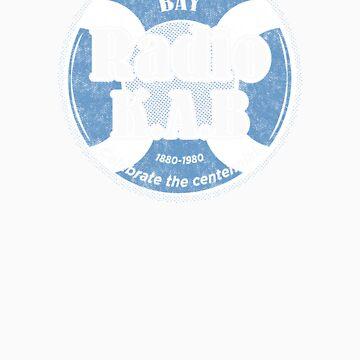 Antonio Bay - Radio K.A.B by Fanboy30