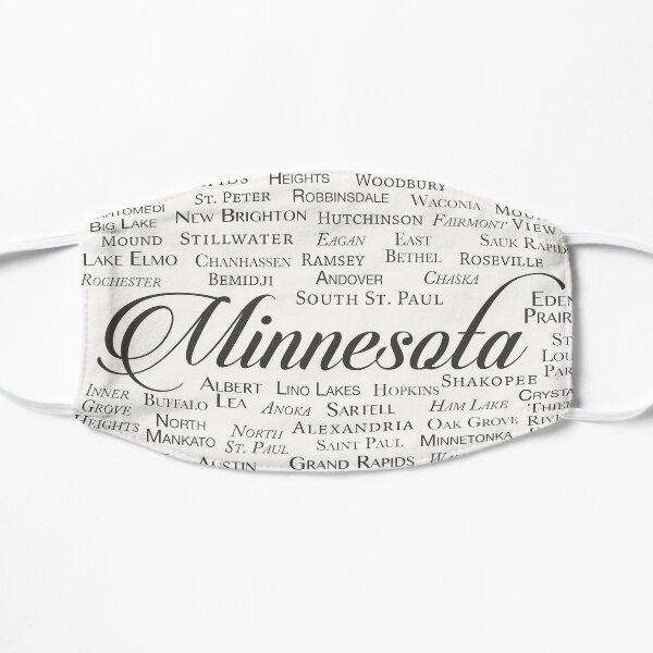 Minnesota Mask