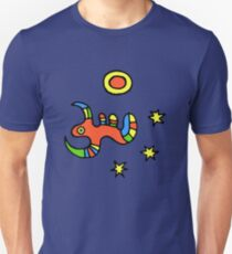 Murx and Midnight Sun T-Shirt