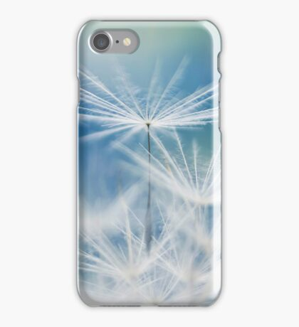 popping up iPhone Case/Skin