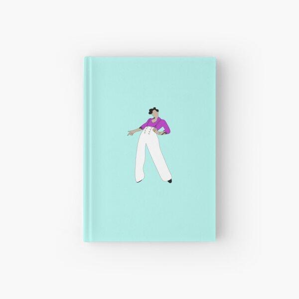 Harry Styles Cuaderno de tapa dura