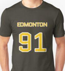Edmonton Football (I) Unisex T-Shirt