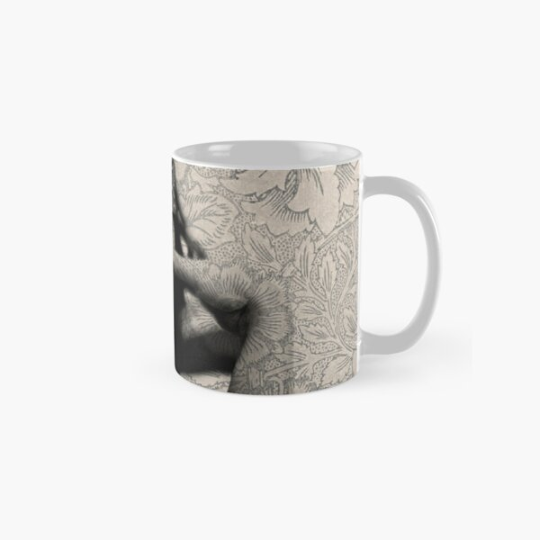 The Gloria Swanson Tattoo Classic Mug
