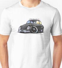 VW Beetle (Custom H) Unisex T-Shirt