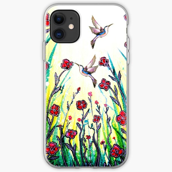 Finding Hope iPhone Soft Case