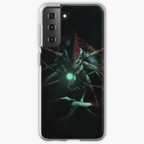 ~L O S T  P R E Y~ Samsung Galaxy Soft Case