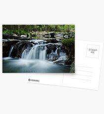Gentle Flow Postcards