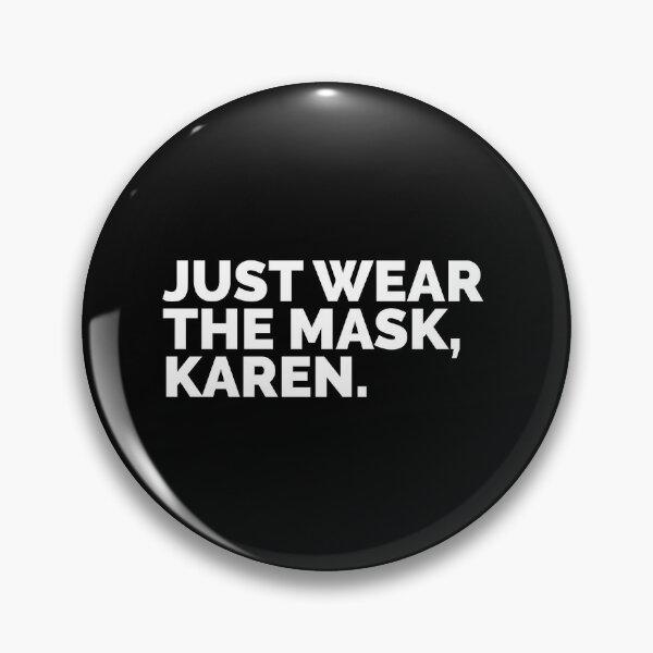 Solo usa la máscara Chapa