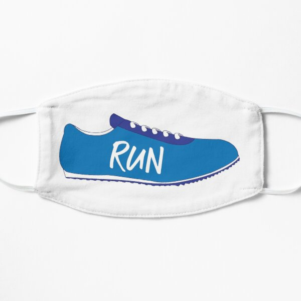 Running Shoes Mask
