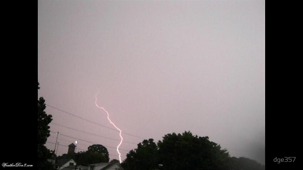 Lightning 2012 Collection 27 by dge357