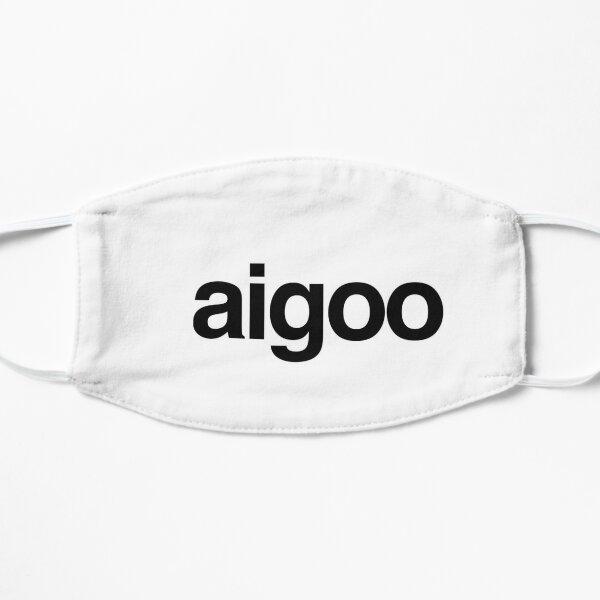 Aigoo - Aw Man!  Geez in Korean Flat Mask