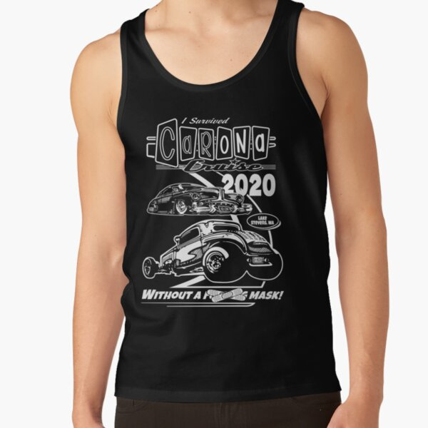 Hot Rod Special Events Tank Top
