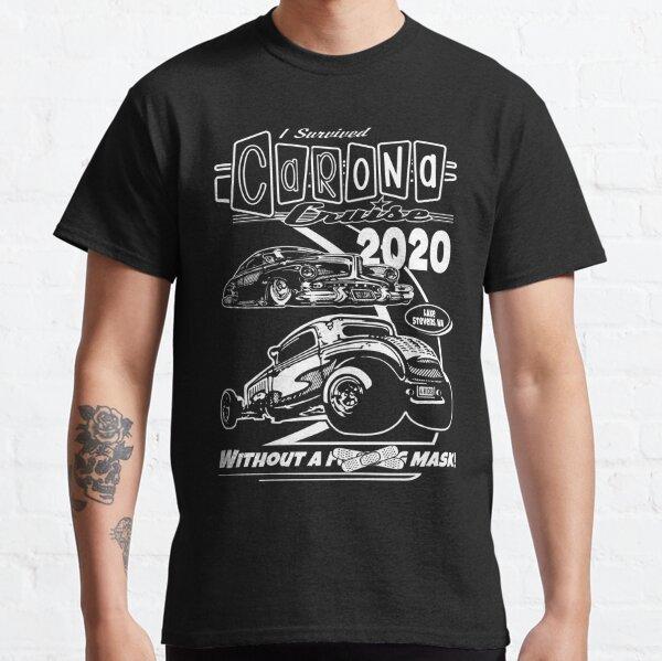 Hot Rod Sonderveranstaltungen Classic T-Shirt