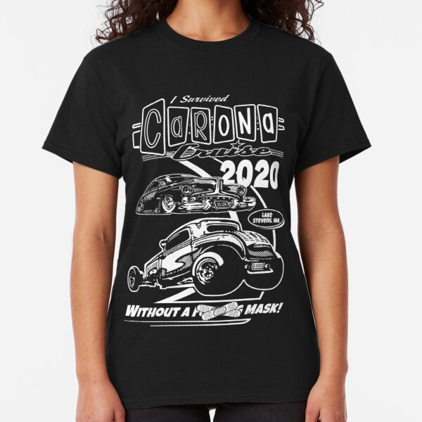 Hot Rod Special Events Classic T-Shirt