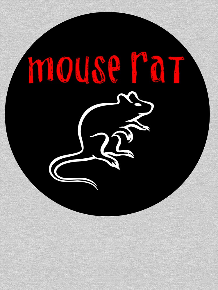 MOUSE RAT - The Band is Back in Town! | Unisex T-Shirt