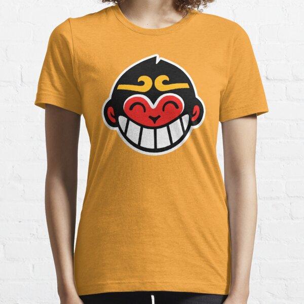 Monkie kid symbol Essential T-Shirt
